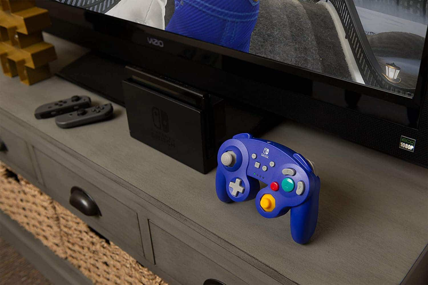 Best Controllers For Switch
