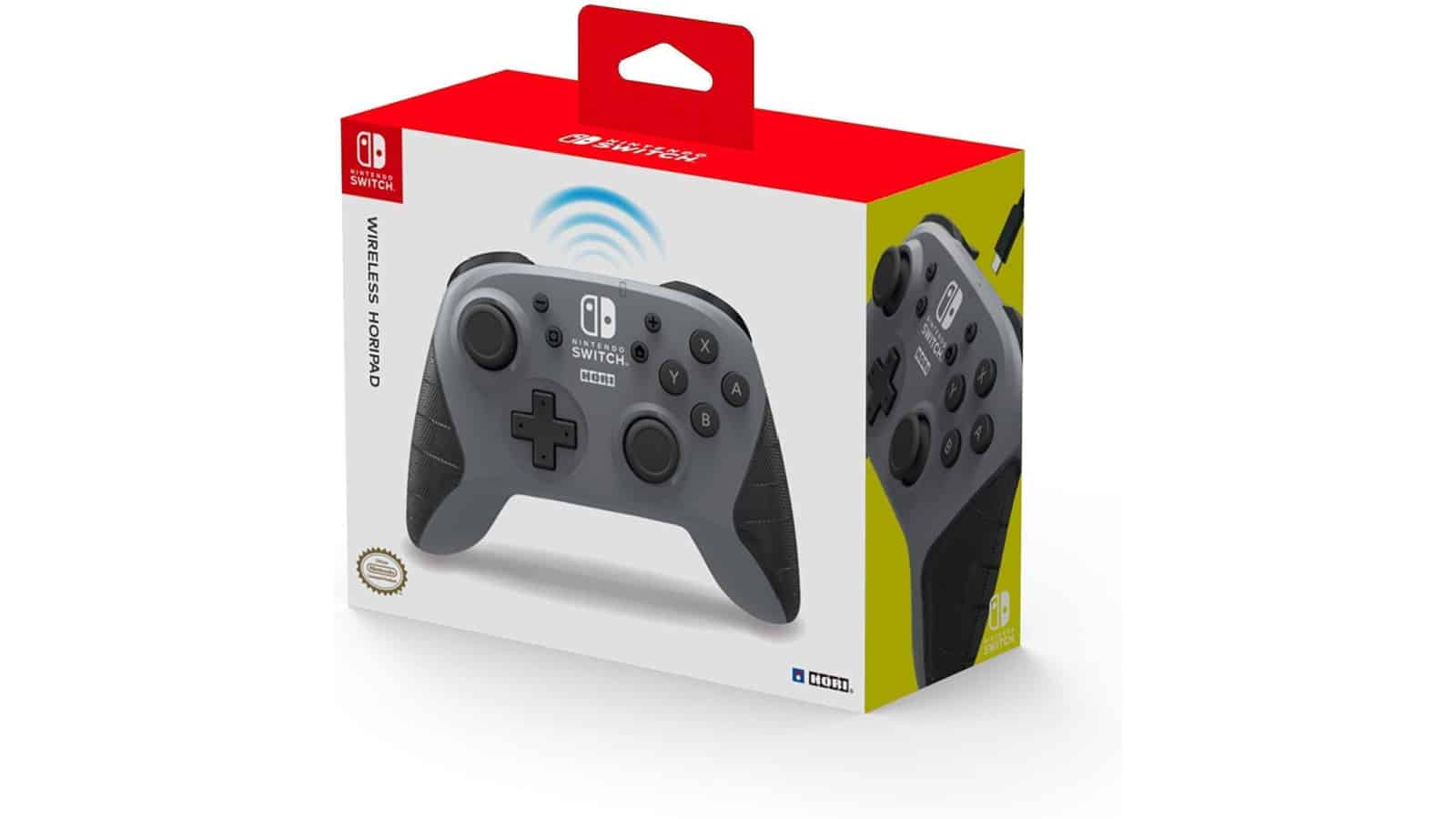 Best Switch Controllers 1