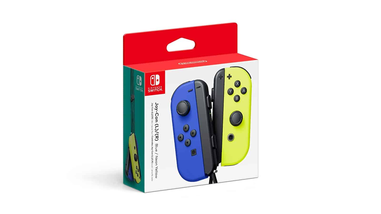 Best Switch Controllers 7