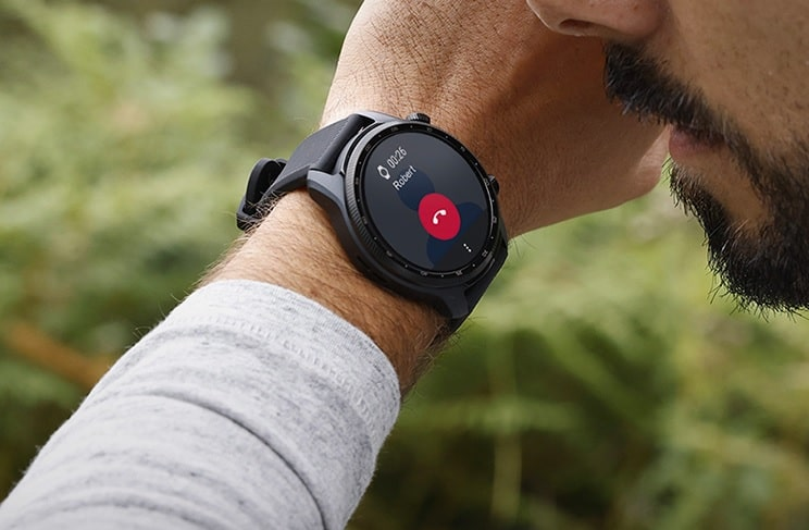 Mobvoi Ticwatch Pro X 3