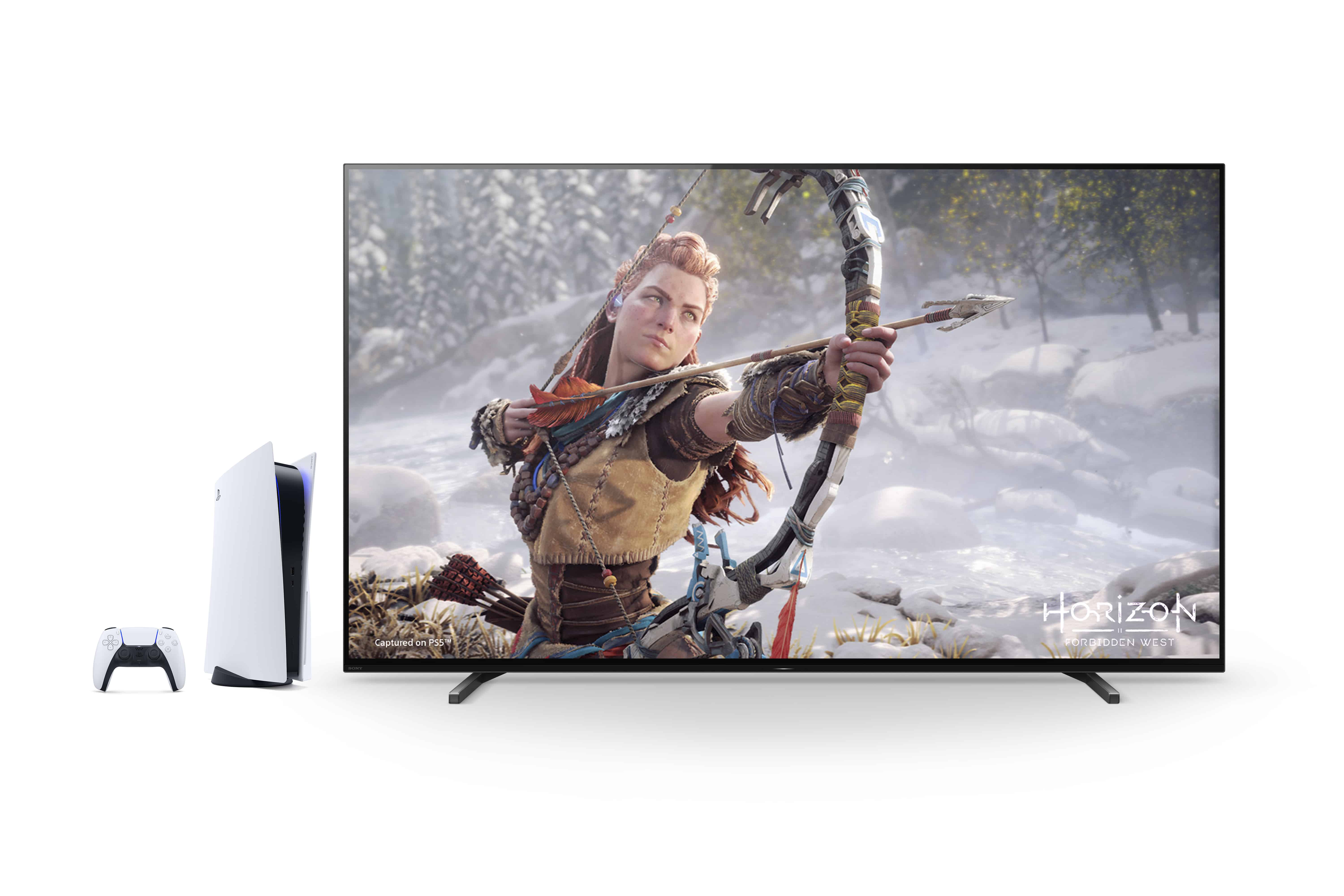Sony Bravia XR PS5 TV Features